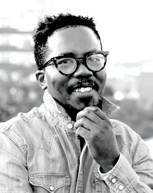 Phehello J Mofokeng