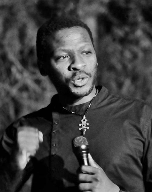 Tshepo Madlingozi