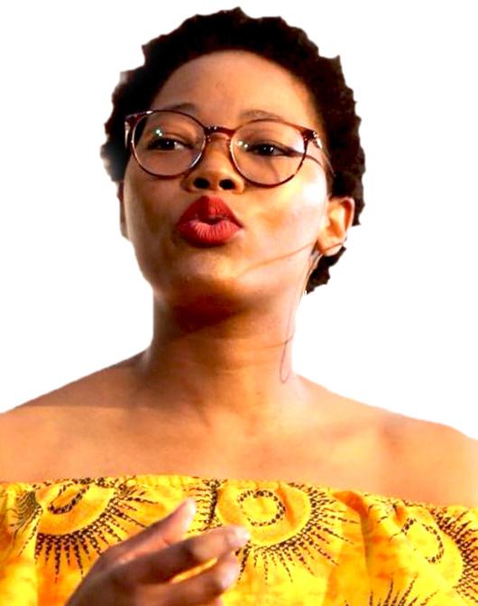Zanele Dlamini